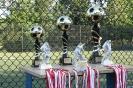 IX Puchar Piłki Nożnej o Puchar Wójta