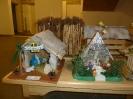 Szopki Bożonarodzeniowe i Stroiki Świąteczne_1